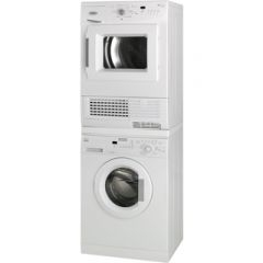 verbindungssatz waschmaschine trockner whirlpool b mds. Black Bedroom Furniture Sets. Home Design Ideas